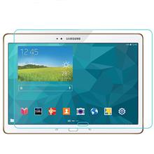 SAMSUNG Galaxy Tab S 10.5 SM-T805 Glass Screen Protector